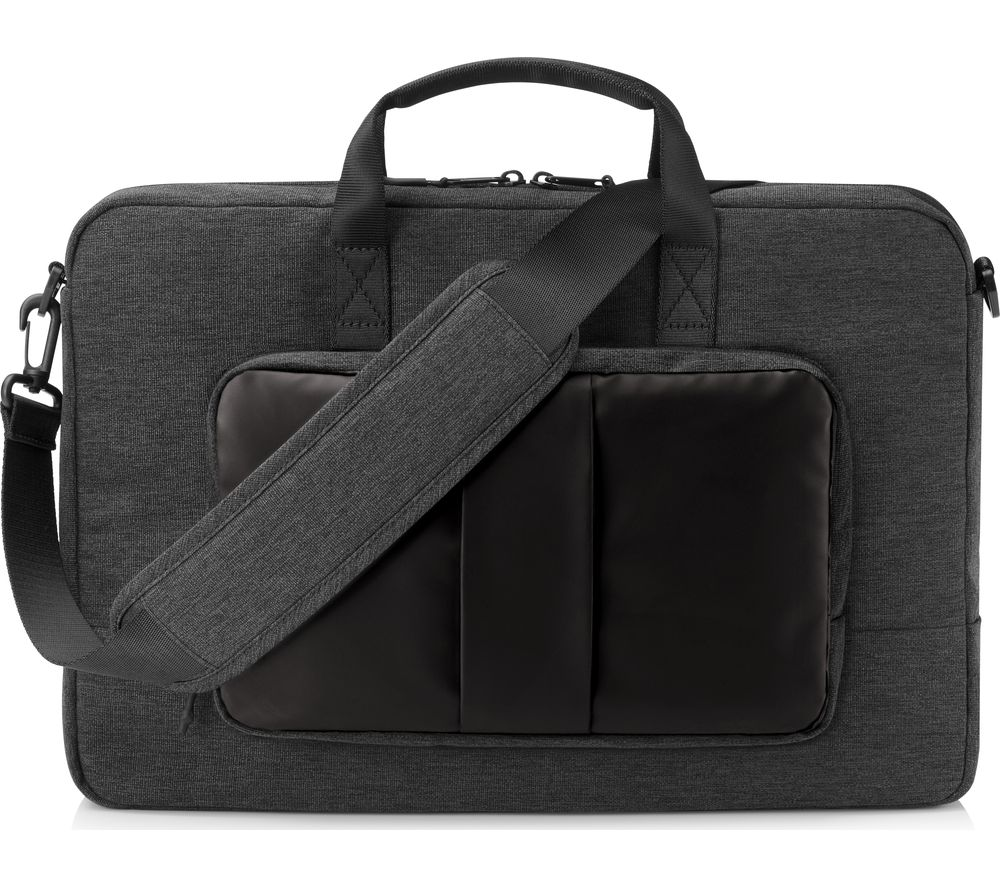 "HP Lightweight 15.6"" Laptop Bag - Black"