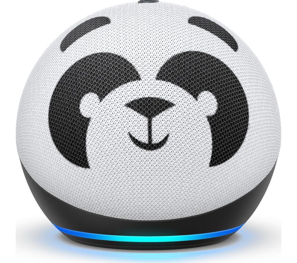 AMAZON Echo Dot Kids (4th gen) - Panda