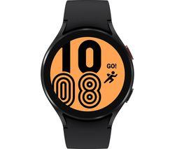 Galaxy Watch4 BT - Aluminium, Black, 44 mm