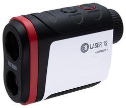GB Laser1S 6 x Laser Range Finder - Black & White
