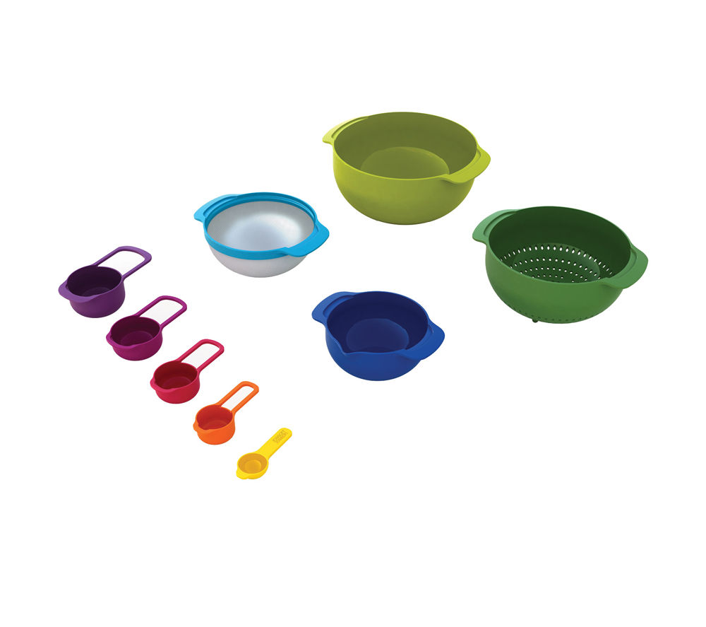 JOSEPH JOSEPH Nest 9 Plus Kitchenware