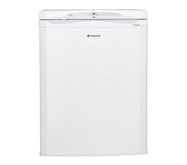 HOTPOINT RLA36P Undercounter Fridge - White