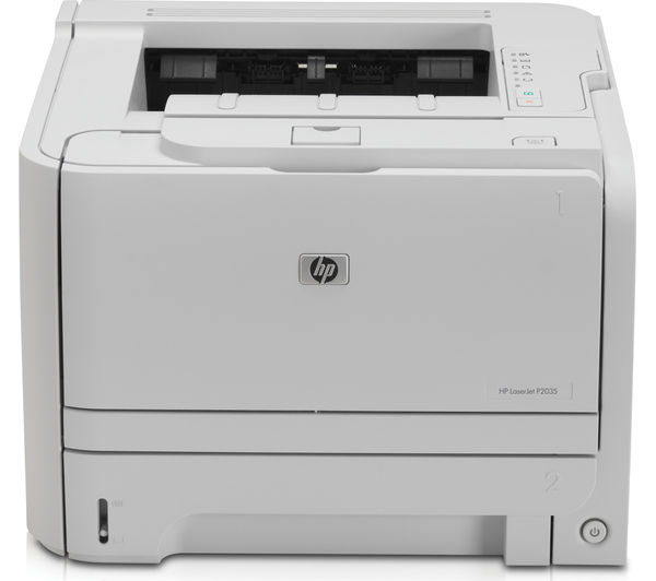 Hp Laserjet P2035 - Free downloads and reviews - CNET ...