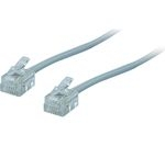 ADVENT ARJ115M15 RJ11 ADSL Cable - 5 m