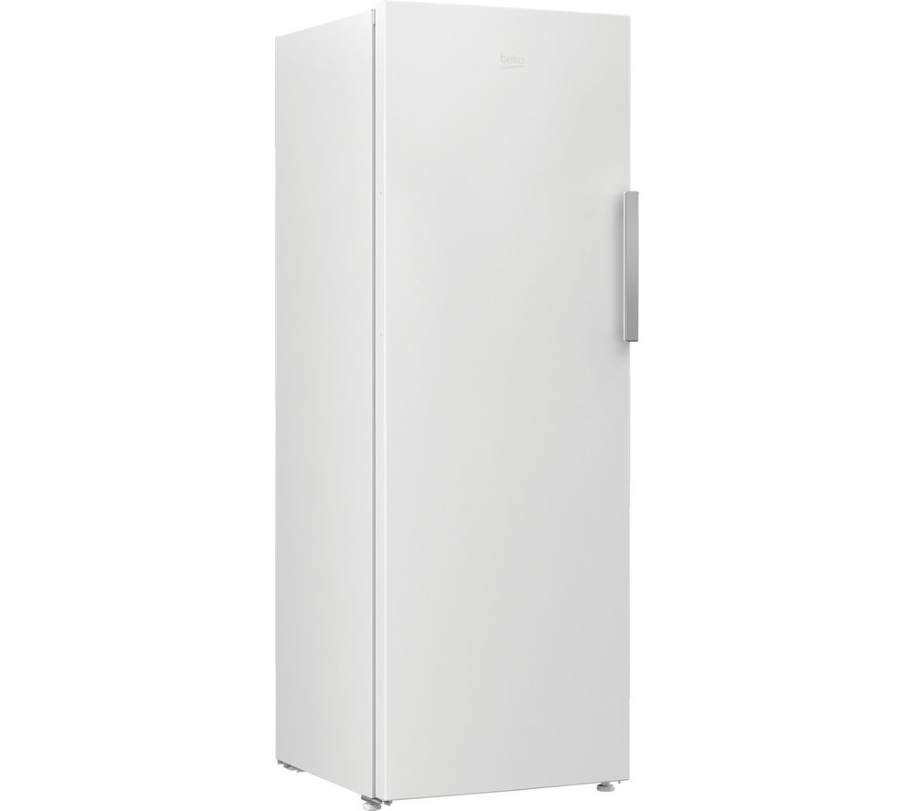 BEKO Pro FFP1671W Tall Freezer - White