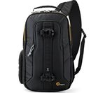 LOWEPRO Slingshot Edge 150 AW Universal Camera Backpack - Black