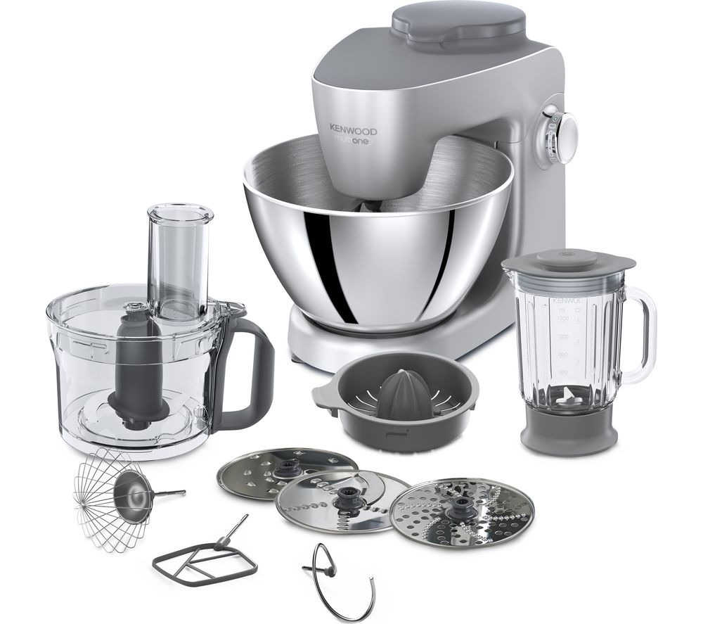 Kenwood Food Mixer Reviews Uk