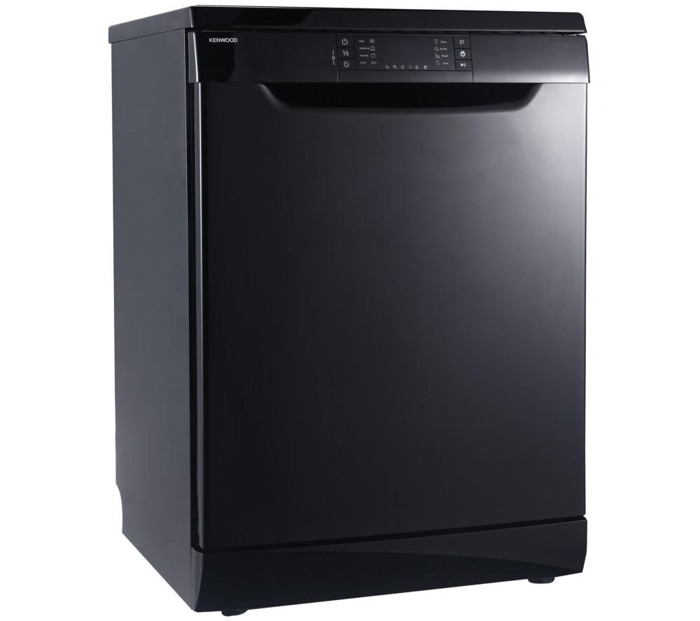 Compare prices for Kenwood KDW60B16 Full-size Dishwasher