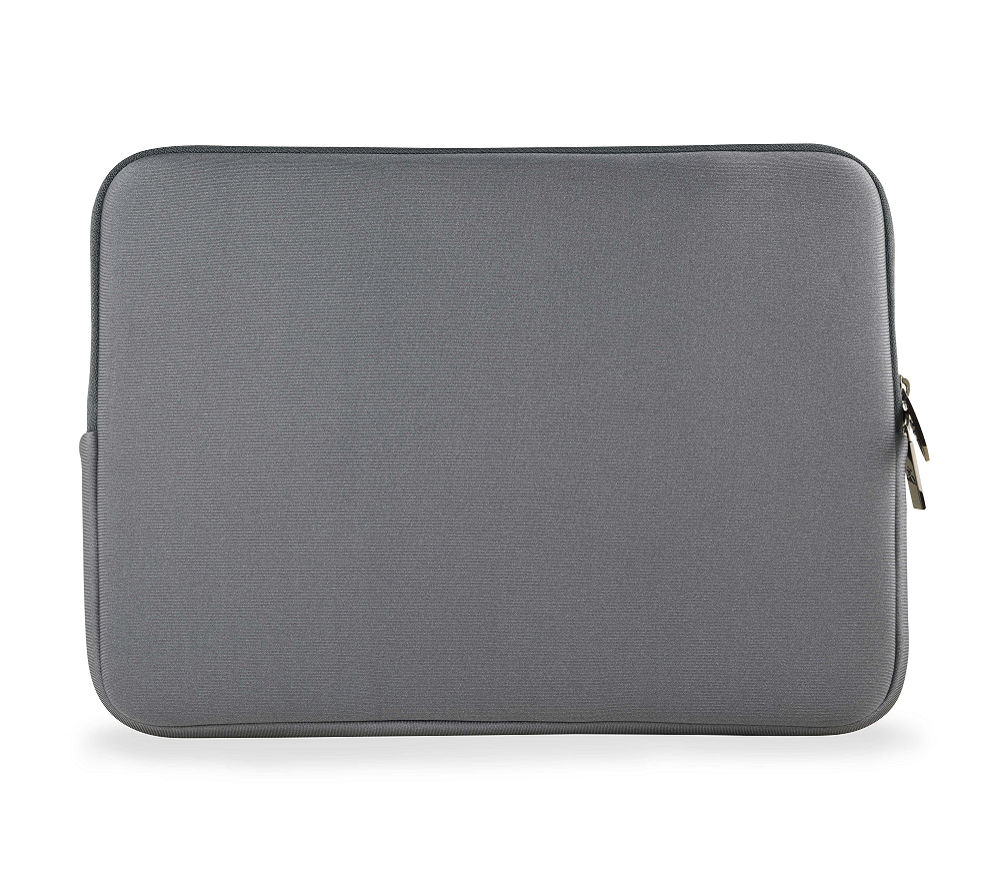"Image of GOJI G13LSGY16 13"" Laptop Sleeve - Grey, Grey"