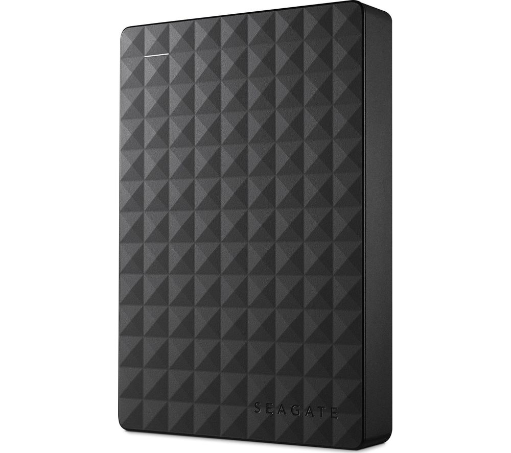 Compare prices for Seagate Expansion Portable Hard Drive 4TB