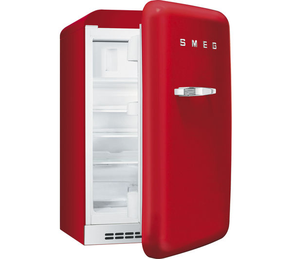 Red Large Kitchen Appliances
