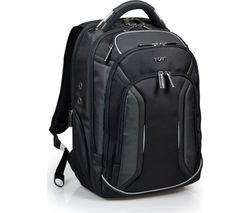 "PORT DESIGNS Melbourne 15.6"" Laptop Backpack"