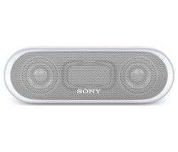 SONY EXTRA BASS SRS-XB20 Portable Bluetooth Wireless Speaker - White