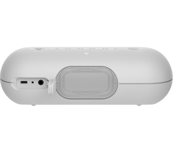 Bluetooth Speaker Portable Sony: SONY EXTRA BASS SRS-XB20 Portable Bluetooth Wireless Speaker - White Deals