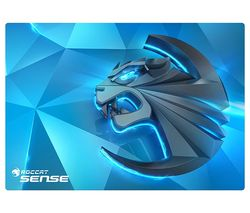 ROCCAT Sense Gaming Surface - Blue