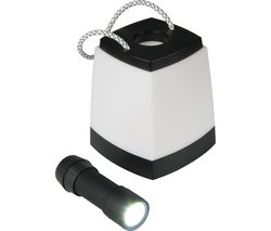 Image of PHILEX 19382R/03 120 Lumen Dual Purpose Torch Lantern