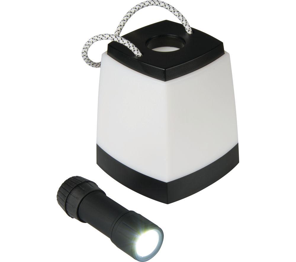 PHILEX 19382R/03 120 Lumen Dual Purpose Torch Lantern