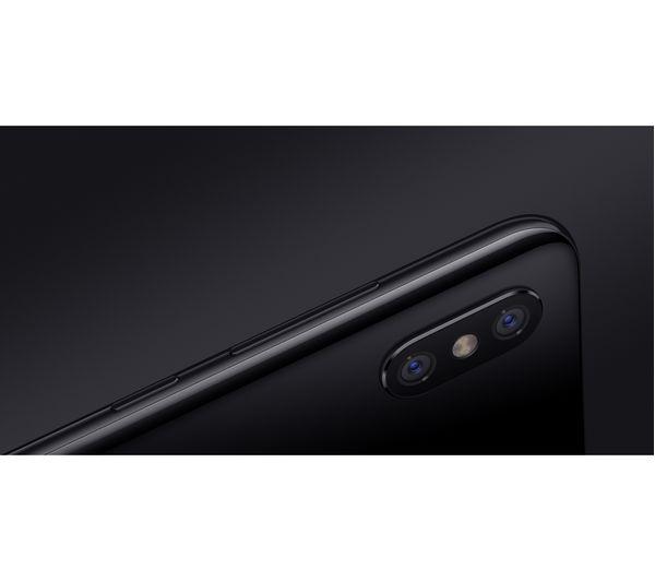 XIAOMI Mi 8 - 64 GB, Black
