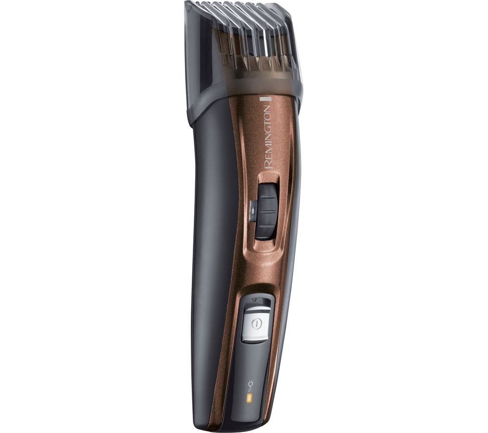 REMINGTON RMB4045 Beard Trimmer Kit - Bronze