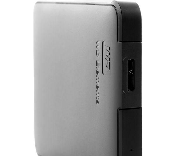 Wd Elements Portable Hard Drive 1 Tb Amp Sandisk Cruzer