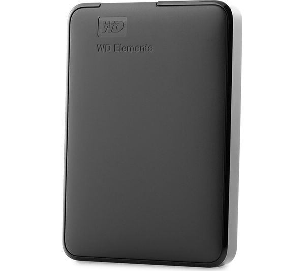 Buy WD Elements Portable Hard Drive