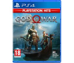 SONY God Of War PS4