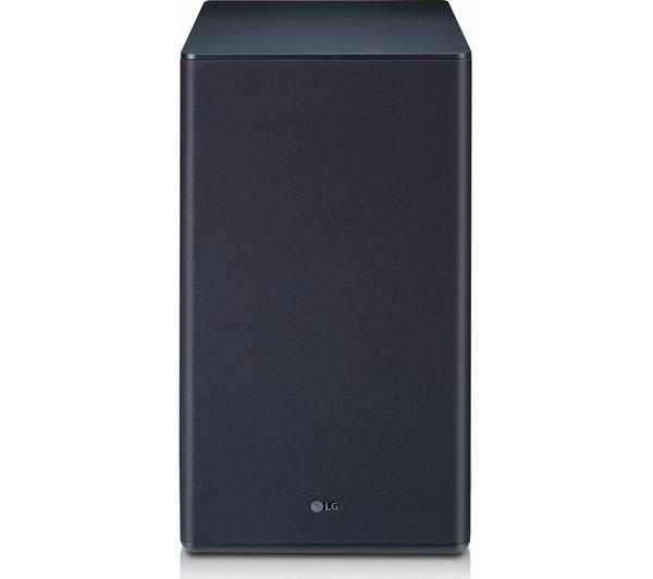 LG SK8 2 1 Wireless Soundbar with Dolby Atmos
