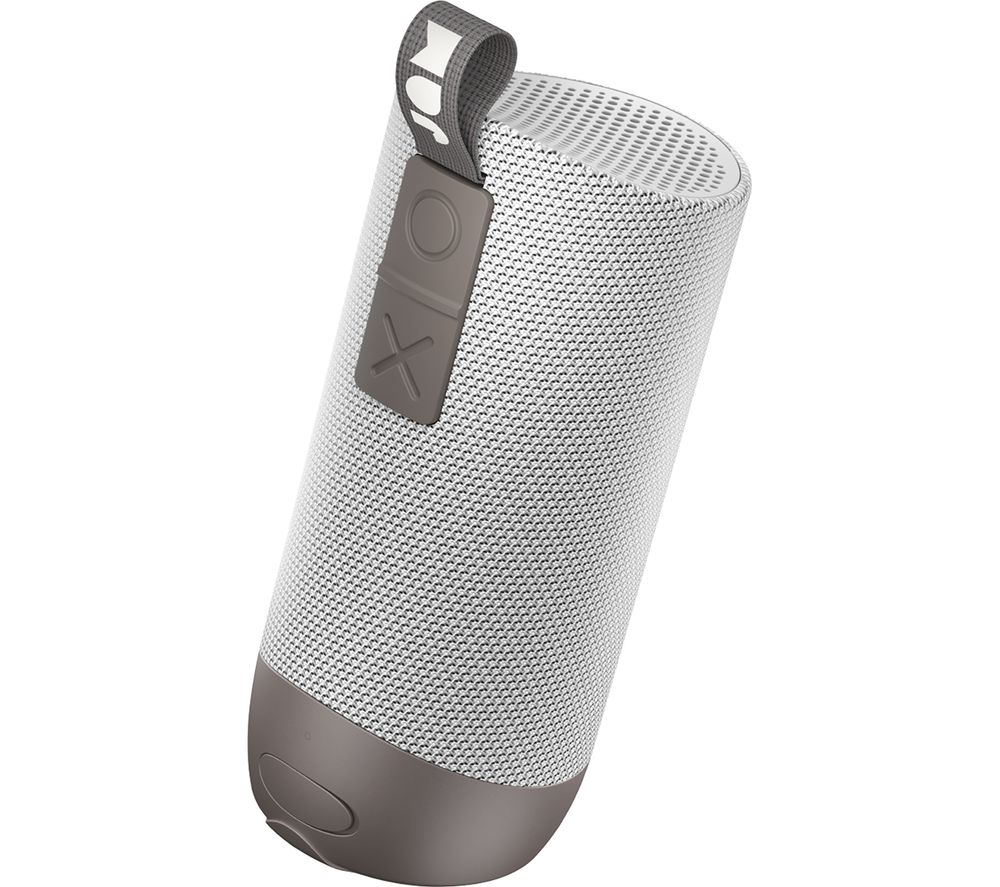 JAM Zero Chill HX-P606GY Portable Bluetooth Speaker - Grey