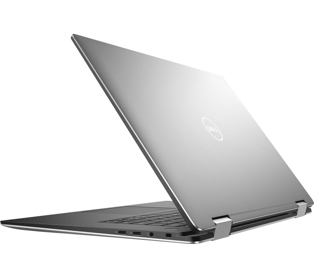 "DELL XPS 13 13.3"" Intel® Core™ i7 Laptop - 1 TB SSD, Silver"