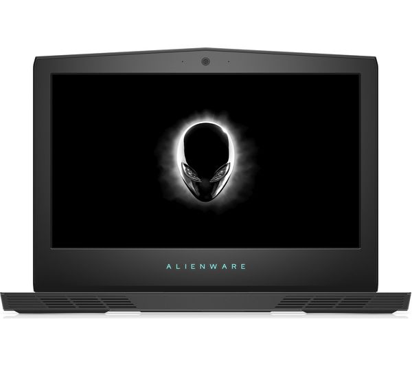 "Image of ALIENWARE 15 15.6"" Intel® Core™ i7 GTX 1070 Gaming Laptop - 1 TB HDD & 256 GB SSD"