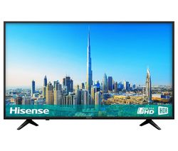 "HISENSE H50A6200UK 50"" Smart 4K Ultra HD HDR LED TV"