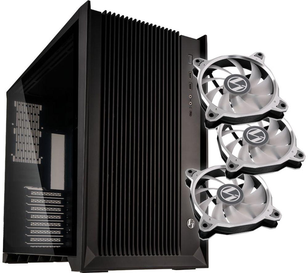 Image of LIAN-LI PC-O11 Air RGB ATX Mid-Tower PC Case