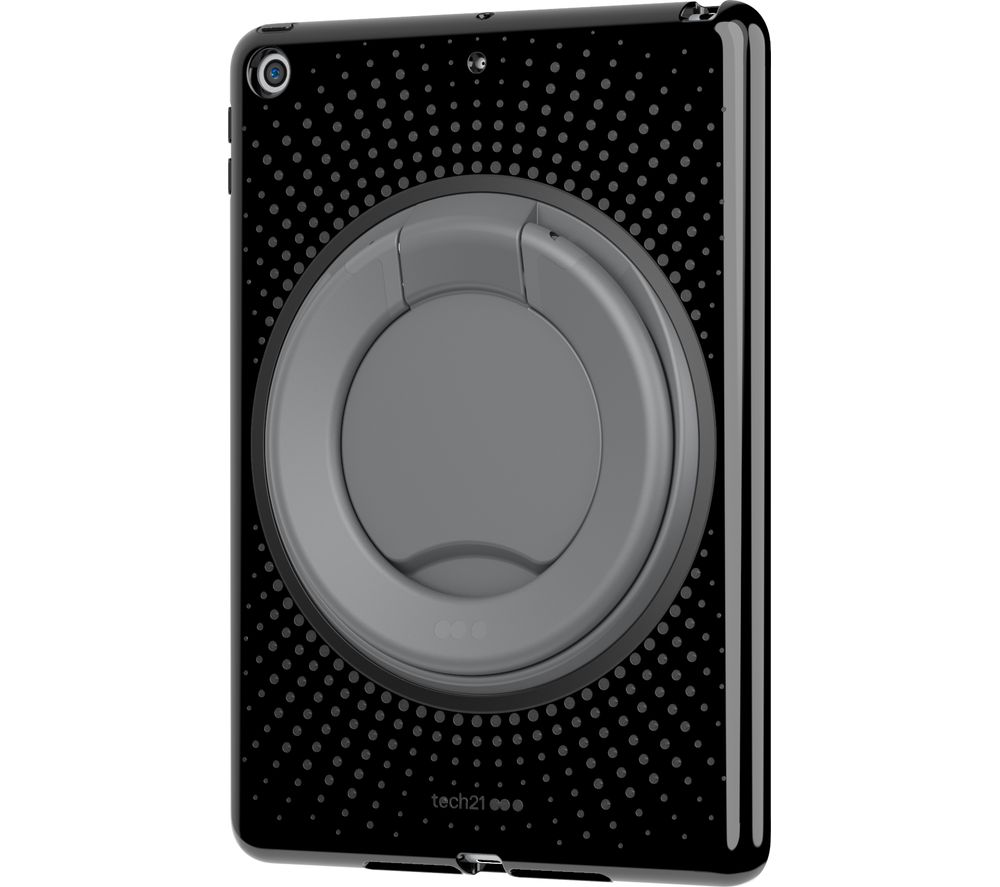 """TECH21 Evo Move 9.7"""" iPad Case - Black"""