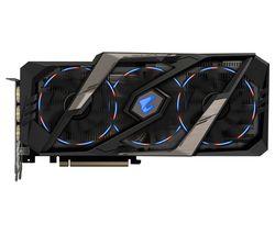 GIGABYTE GeForce RTX 2070 8 GB AORUS XTREME Graphics Card