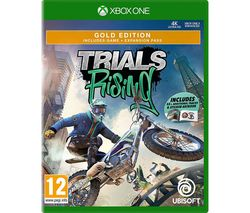 XBOX ONE Trials Rising