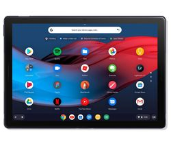 "GOOGLE Pixel Slate 12.3"" Intel® Core™ i5 2 in 1 Chromebook - 128 GB eMMC, Blue"