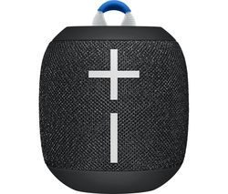 ULTIMATE EARS WONDERBOOM 2 Portable Bluetooth Speaker - Black