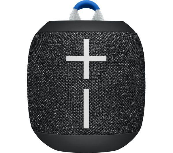 ULTIMATE EARS WONDERBOOM 2 Portable Bluetooth Speaker - Black