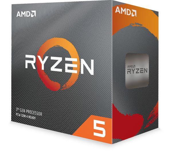 Image of AMD Ryzen 5 3600 Processor