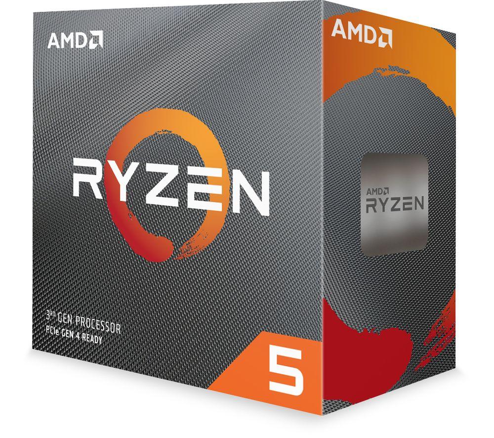 AMD Ryzen 5 3600 Processor
