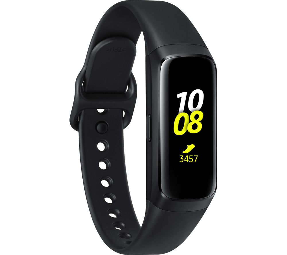 SAMSUNG Galaxy Fit - Black, Universal