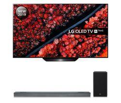 LG OLED55B9PLA 55