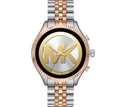 Access Lexington 2 MKT5080 Smartwatch - Silver & Gold