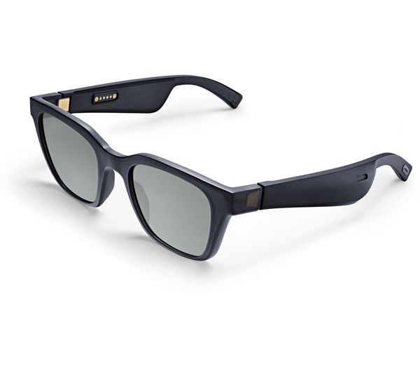 Image of BOSE Frames Alto Audio Sunglasses - Black, Small/Medium