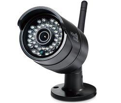 HGNVK929CAM Full HD 1080p WiFi CCTV Camera