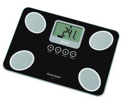 InnerScan BC-731BK Digital Bathroom Scales