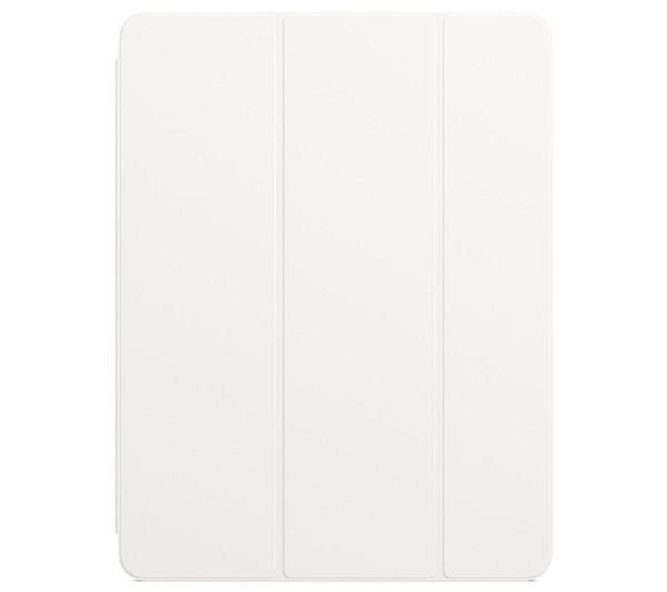 "Image of APPLE 12.9"" iPad Pro Smart Folio - White"