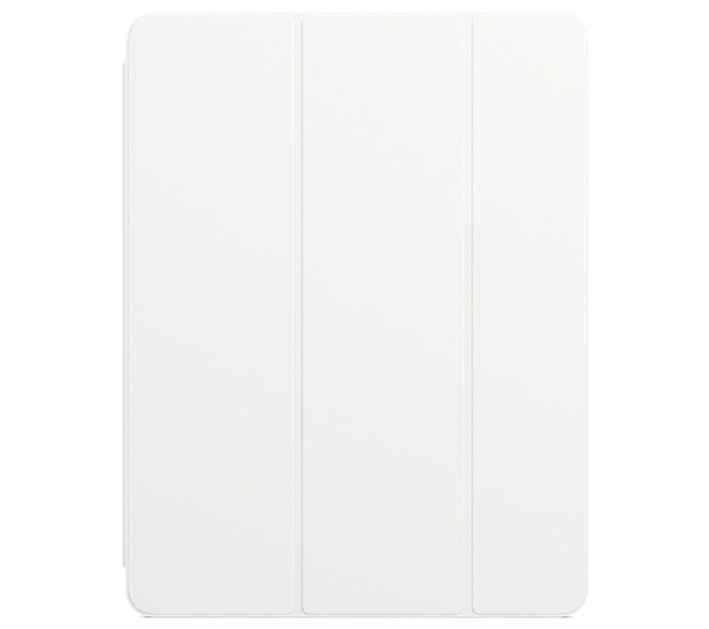 "APPLE 12.9"" iPad Pro Smart Folio - White"
