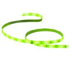 Colors + Tunable Whites Smart LED Light Strip - 2 m