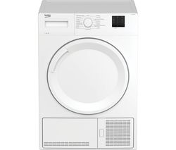 DTKCE70021W 7 kg Condenser Tumble Dryer - White